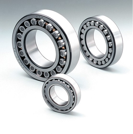 High precision small clearance roller bearing CF8A with plate black screw