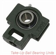 DODGE WSTU-GT-55M  Take Up Unit Bearings