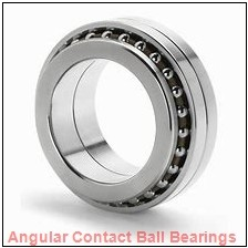 1.969 Inch | 50 Millimeter x 4.331 Inch | 110 Millimeter x 1.063 Inch | 27 Millimeter  TIMKEN 7310WN SU C1  Angular Contact Ball Bearings