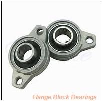 QM INDUSTRIES QVFKP26V408SEM  Flange Block Bearings