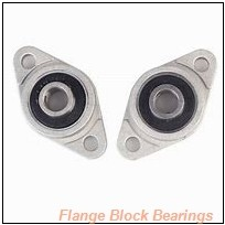 QM INDUSTRIES QACW09A040SC  Flange Block Bearings