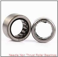 0.938 Inch | 23.825 Millimeter x 1.188 Inch | 30.175 Millimeter x 1 Inch | 25.4 Millimeter  KOYO GB-1516  Needle Non Thrust Roller Bearings