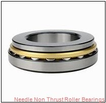 1.875 Inch | 47.625 Millimeter x 2.438 Inch | 61.925 Millimeter x 1 Inch | 25.4 Millimeter  CONSOLIDATED BEARING MR-30-N  Needle Non Thrust Roller Bearings