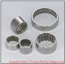 1.75 Inch | 44.45 Millimeter x 2.313 Inch | 58.75 Millimeter x 1.25 Inch | 31.75 Millimeter  CONSOLIDATED BEARING MR-28-2RS  Needle Non Thrust Roller Bearings