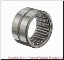 1.25 Inch | 31.75 Millimeter x 1.625 Inch | 41.275 Millimeter x 1.25 Inch | 31.75 Millimeter  KOYO MH-20201  Needle Non Thrust Roller Bearings