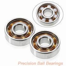 3.346 Inch | 85 Millimeter x 5.118 Inch | 130 Millimeter x 1.732 Inch | 44 Millimeter  TIMKEN 3MMC9117WI DUM  Precision Ball Bearings