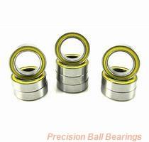 4.331 Inch | 110 Millimeter x 6.693 Inch | 170 Millimeter x 4.409 Inch | 112 Millimeter  TIMKEN 3MMC9122WI QUM  Precision Ball Bearings