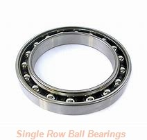 SKF 34ZZ  Single Row Ball Bearings