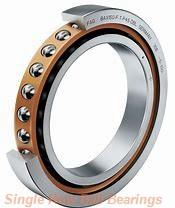 SKF 309MFG  Single Row Ball Bearings
