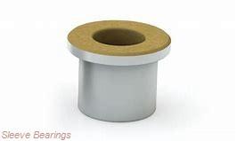 ISOSTATIC EP-121532  Sleeve Bearings