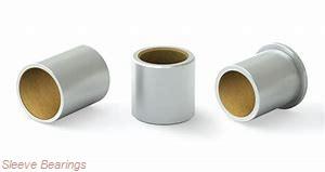 ISOSTATIC EP-161924  Sleeve Bearings