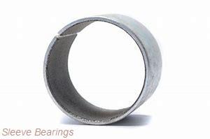 ISOSTATIC B-24-3  Sleeve Bearings