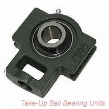 QM INDUSTRIES QVVTU19V085SO  Take Up Unit Bearings