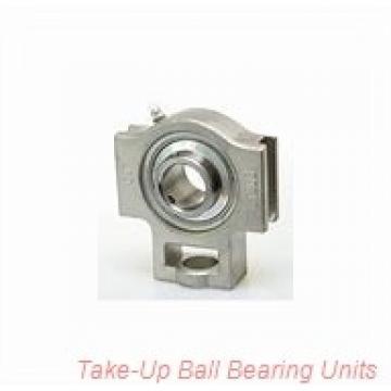 QM INDUSTRIES QATU13A208SC  Take Up Unit Bearings