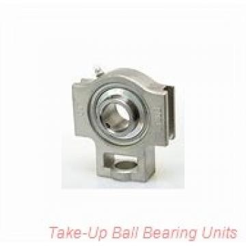 QM INDUSTRIES QVVTU16V075SEO  Take Up Unit Bearings