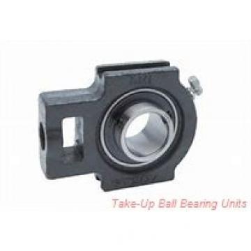 QM INDUSTRIES QATU13A207SB  Take Up Unit Bearings
