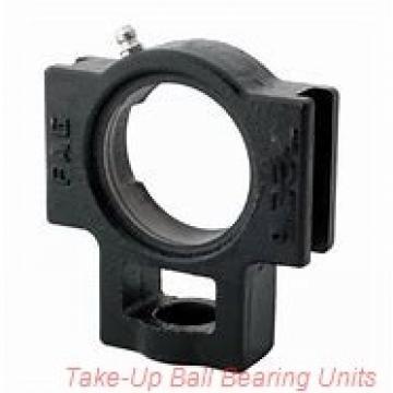QM INDUSTRIES QVVTU19V307SB  Take Up Unit Bearings