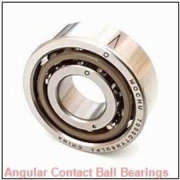 2.559 Inch | 65 Millimeter x 5.512 Inch | 140 Millimeter x 2.311 Inch | 58.7 Millimeter  TIMKEN 5313KG C3  Angular Contact Ball Bearings