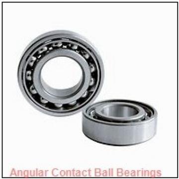 2.165 Inch | 55 Millimeter x 5.118 Inch | 130 Millimeter x 2.283 Inch | 58 Millimeter  TIMKEN 7311WN/311KSDBE4150C1  Angular Contact Ball Bearings