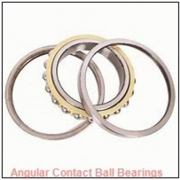 2.953 Inch | 75 Millimeter x 6.299 Inch | 160 Millimeter x 1.457 Inch | 37 Millimeter  TIMKEN 7315WNC1  Angular Contact Ball Bearings