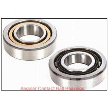 1.181 Inch | 30 Millimeter x 2.165 Inch | 55 Millimeter x 1.024 Inch | 26 Millimeter  SKF 7006 CE/HCDGAVQ126  Angular Contact Ball Bearings