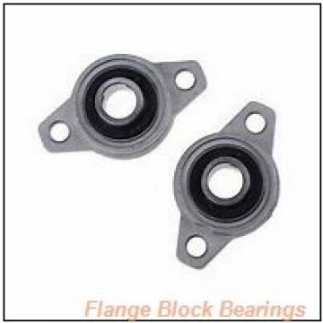 QM INDUSTRIES QAAFXP18A080SEB  Flange Block Bearings