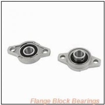 QM INDUSTRIES QMF20J100SN  Flange Block Bearings