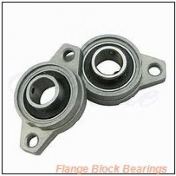 QM INDUSTRIES QVVFB26V110SEM  Flange Block Bearings