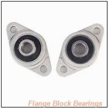 QM INDUSTRIES QAFYP09A040SB  Flange Block Bearings