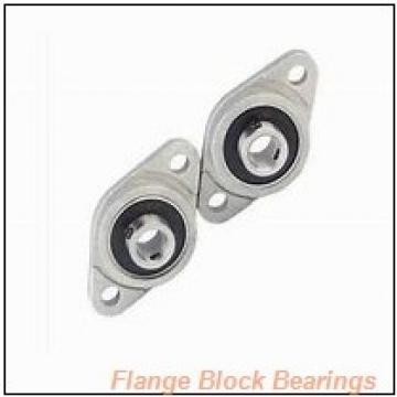QM INDUSTRIES QVVFB26V110SM  Flange Block Bearings