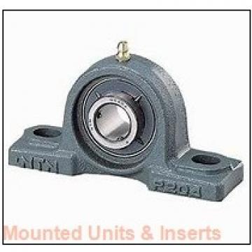 AMI UCT212-38C4HR5  Mounted Units & Inserts