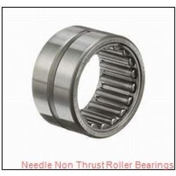 3 Inch   76.2 Millimeter x 3.75 Inch   95.25 Millimeter x 1.75 Inch   44.45 Millimeter  MCGILL MR 48 RSS  Needle Non Thrust Roller Bearings
