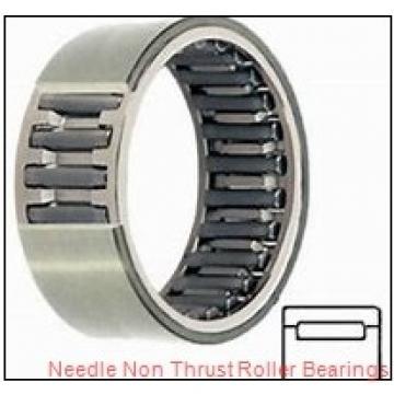2 Inch   50.8 Millimeter x 2.563 Inch   65.1 Millimeter x 1.25 Inch   31.75 Millimeter  RBC BEARINGS SJ 7355 RR10  Needle Non Thrust Roller Bearings