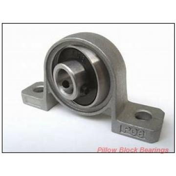 5 Inch | 127 Millimeter x 5.82 Inch | 147.828 Millimeter x 5.906 Inch | 150 Millimeter  QM INDUSTRIES QVPG28V500SET  Pillow Block Bearings