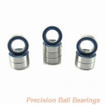 4.331 Inch | 110 Millimeter x 6.693 Inch | 170 Millimeter x 3.307 Inch | 84 Millimeter  TIMKEN 3MMC9122WI TUH  Precision Ball Bearings