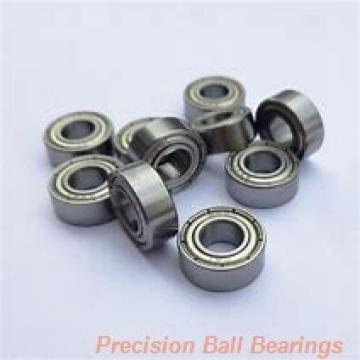 4.331 Inch | 110 Millimeter x 6.693 Inch | 170 Millimeter x 4.409 Inch | 112 Millimeter  TIMKEN 3MMC9122WI QUL  Precision Ball Bearings
