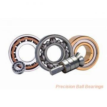 4.331 Inch | 110 Millimeter x 6.693 Inch | 170 Millimeter x 4.409 Inch | 112 Millimeter  TIMKEN 2MMC9122WI QUM  Precision Ball Bearings