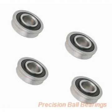 3.346 Inch | 85 Millimeter x 5.118 Inch | 130 Millimeter x 1.732 Inch | 44 Millimeter  TIMKEN 3MMC9117WI DUH  Precision Ball Bearings