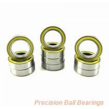 3.543 Inch | 90 Millimeter x 5.512 Inch | 140 Millimeter x 1.89 Inch | 48 Millimeter  TIMKEN 2MMC9118WI DUM  Precision Ball Bearings