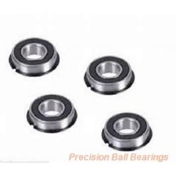 3.346 Inch   85 Millimeter x 5.118 Inch   130 Millimeter x 2.598 Inch   66 Millimeter  TIMKEN 2MMC9117WI TUH  Precision Ball Bearings