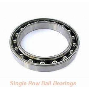 SKF 305SZ  Single Row Ball Bearings