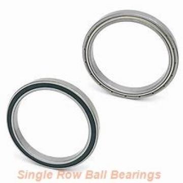 SKF 316MF  Single Row Ball Bearings