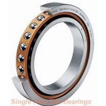 SKF 307SFFG  Single Row Ball Bearings