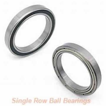 SKF 36ZZ  Single Row Ball Bearings