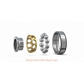 SKF 307SG  Single Row Ball Bearings