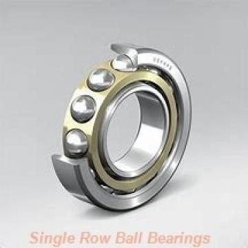 SKF 38  Single Row Ball Bearings