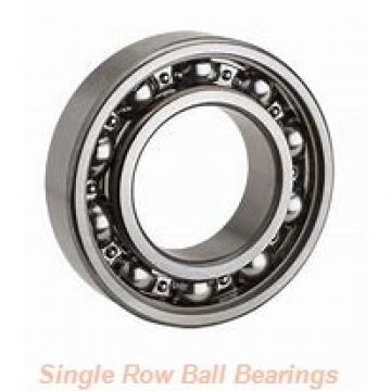 SKF 306MF  Single Row Ball Bearings