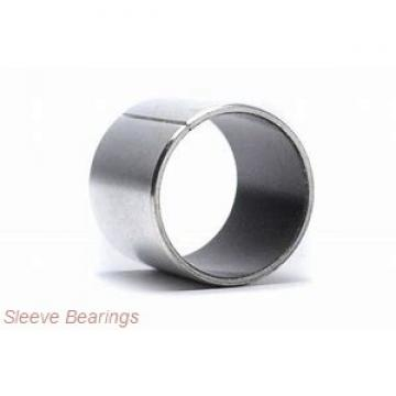 ISOSTATIC B-35-2  Sleeve Bearings