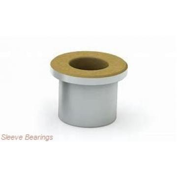 ISOSTATIC EP-142024  Sleeve Bearings