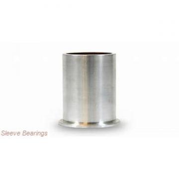 ISOSTATIC EW-202702  Sleeve Bearings